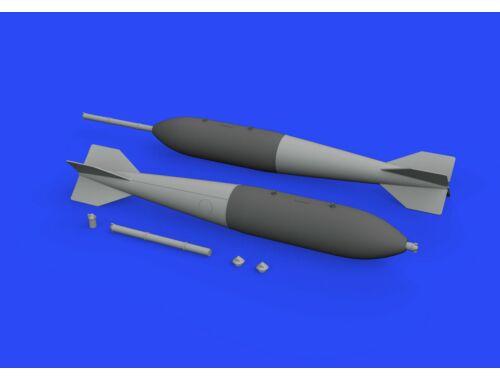 Eduard M 118 bomb 1:48 (648481)