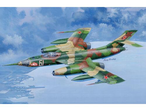 Hobby Boss Russian Yak-28PP Brewer-E 1:48 (81768)