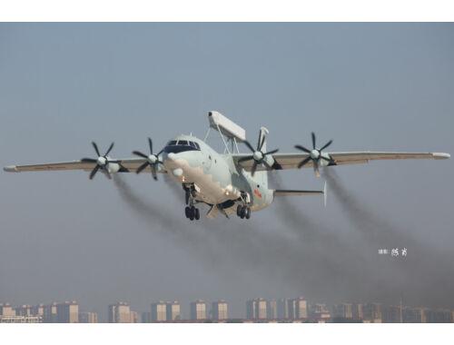 Hobby Boss Chinese KJ-200 1:144 (83903)