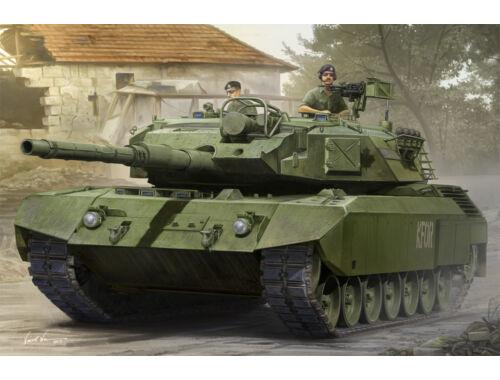 Hobby Boss Leopard C1A1 (Canadian MBT) 1:35 (84502)
