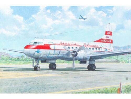 Roden ConvairCV-340 Hawaiian Airlines 1:144 (334)