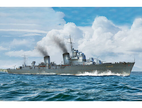 Trumpeter Russian Destroyer Taszkient 1940 1:350 (5356)