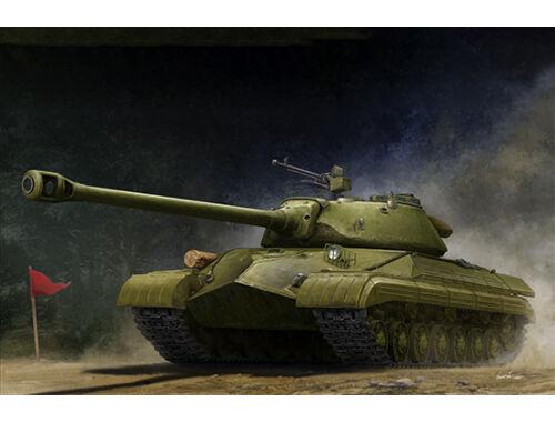 Trumpeter Soviet JS-5 Heavy Tank 1:35 (9566)