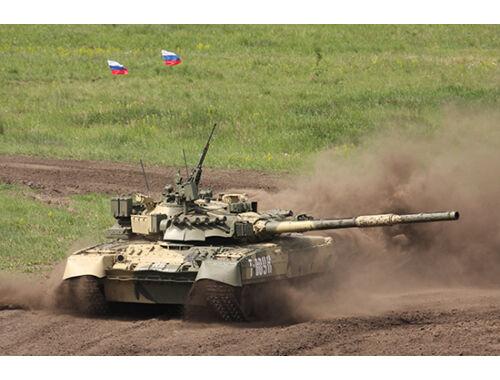 Trumpeter Russian T-80UK MBT 1:35 (09578)
