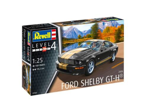 Revell Shelby GT-H (2006) 1:25 (7665)