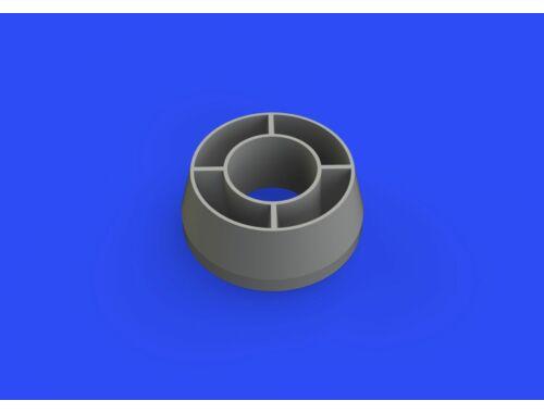 Eduard Tempest Mk.V intake ring f. Eduard 1:48 (648499)