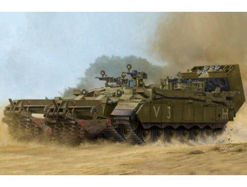 Hobby Boss IDF PUMA CEV 1:35 (84546)