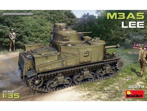 MiniArt M3A5 Lee 1:35 (35279)
