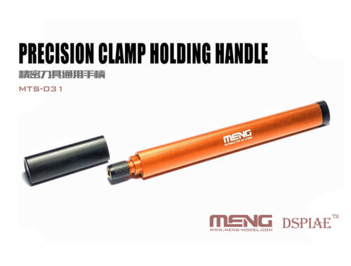 MENG Precision Clamp Holding Handle (MTS-031)