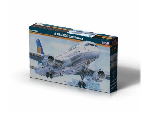 Mistercraft A-320-200 Lufthansa 1:125 (F-08)