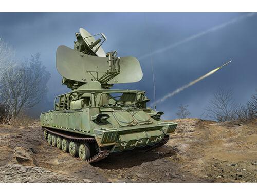 Trumpeter Russian 1S91 SURN KUB Radar 1:35 (9571)