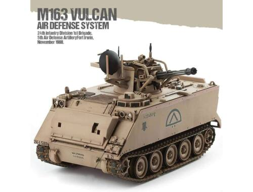 Academy M163 Vulcan Air Defense System 1:35 (13507)