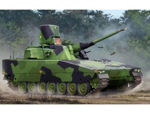 Hobby Boss Lvkv 9040 Anti-Air Vehicle 1:35 (84507)