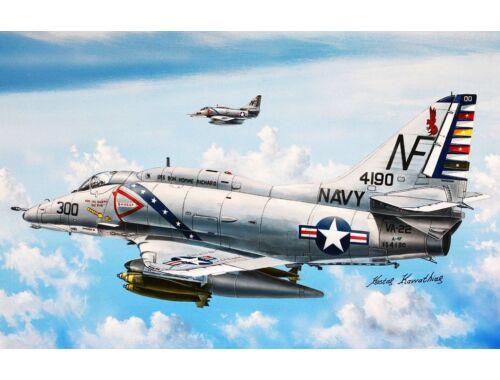 Hobby Boss A-4F Sky Hawk 1:72 (87255)