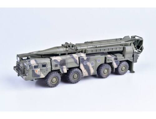 Modelcollect U.S M983A2 Tractor with detail set 1:72 (UA72325)