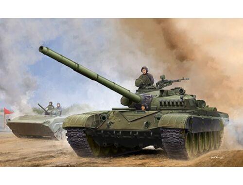 Trumpeter Russian T-72A Mod1979 MBT 1:35 (9546)