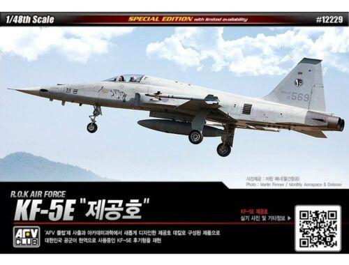 Academy KF-5E ROK Air Force 1:48 (12229)