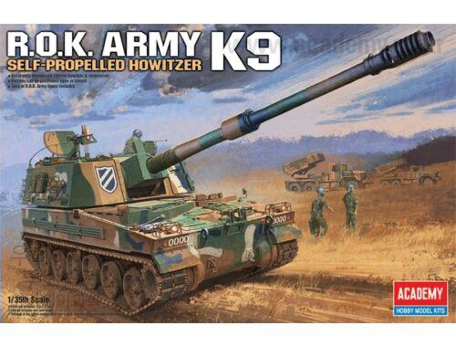 Academy K-9 SPG ROK Army 1:35 (13219)