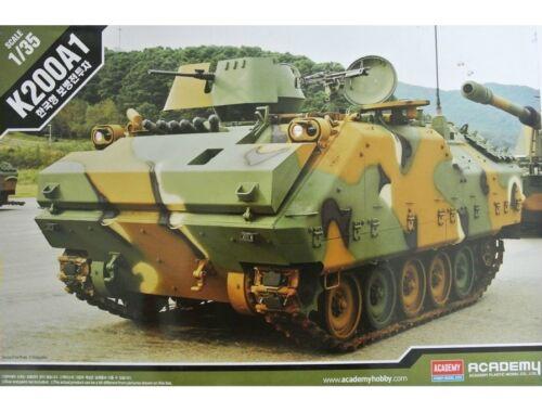 Academy ROK Army K200 A1 1:35 (13292)