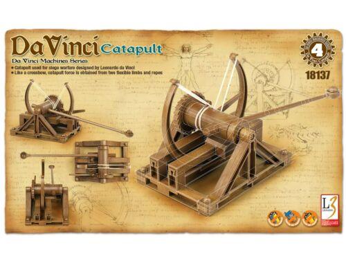 Academy Da Vinci Catapult (18137)