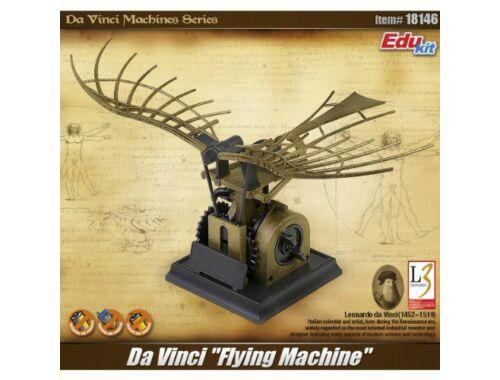 Academy Da Vinci Flying Machine (18146)