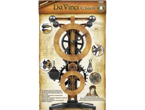Academy Da Vinci Clock (18150)