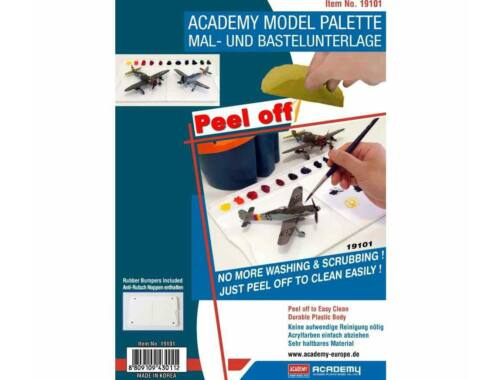 Academy Model Palette (19101)