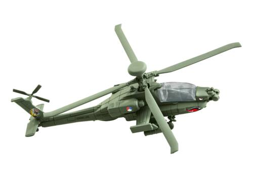 Revell Build n Play AH-64 Apache 1:100 (06543)