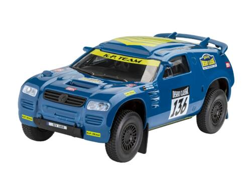 Revell Build n Play Desert Racer 1:32 (06400)
