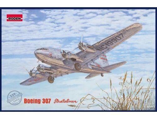 Roden Boeing 307 Stratoliner 1:144 (339)