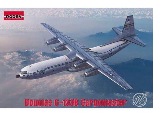 Roden Douglas C-133B Cargomaster 1:144 (335)