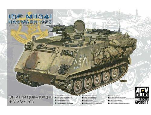 AFV-Club IDF M113 Nagmash 1:35 (AF35311)