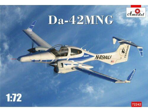 Amodel Da-42MNG. 1:72 (72242)