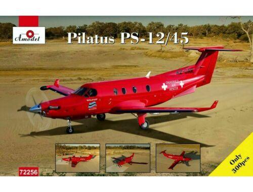 Amodel Pilatus PS-12/45 1:72 (72256)
