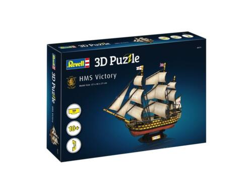 Revell HMS Victory 3D puzzle (00171)