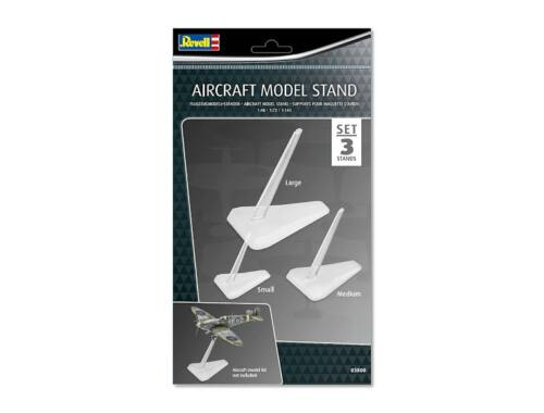 Revell Aircraft Model Stands (3800)