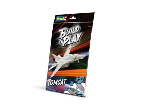 Revell Build n Play F-14A Tomcat (6450)