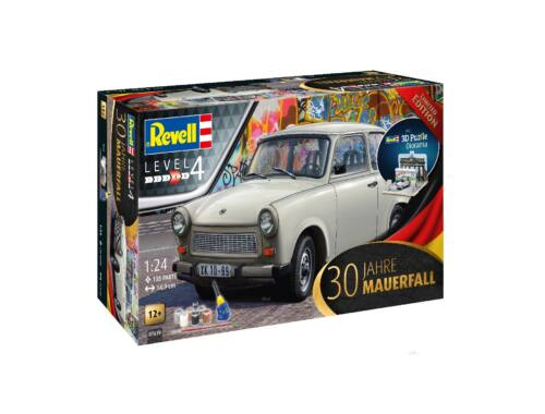 Revell 30th Anniversary Fall of the Berlin 1:24 (7619)