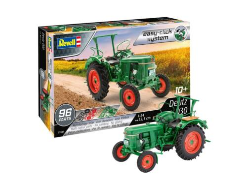 Revell Deutz D30 easy click 1:24 (7821)