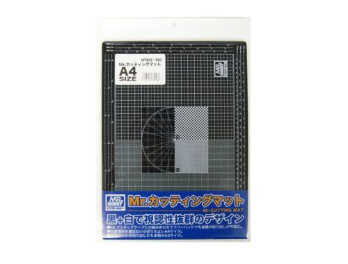 Mr Hobby Mr. Cutting Mat A4 MT-802