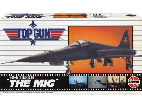Airfix Top Gun F5-E Tiger II THE MIG 1:72 (A00502)