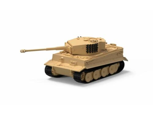 Airfix Tiger 1 1:72 (A02342)