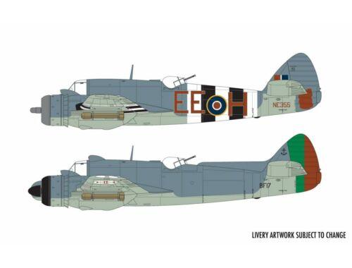 Airfix Bristol Beaufighter TF.X 1:72 (A04019A)