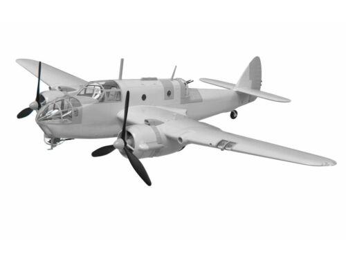 Airfix Bristol Beaufort Mk.1 1:72 (A04021)