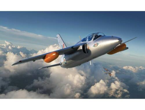 Airfix Folland Gnat T.1 1:48 (A05123A)