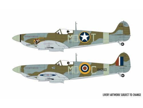 Airfix Supermarine Spitfire Mk.Vb 1:48 (A05125A)