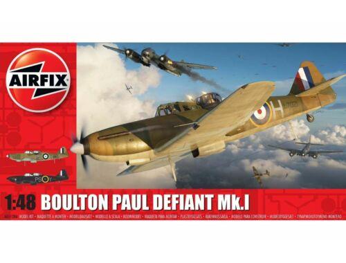Airfix Boulton Paul Defiant Mk.1 1:48 (A05128A)
