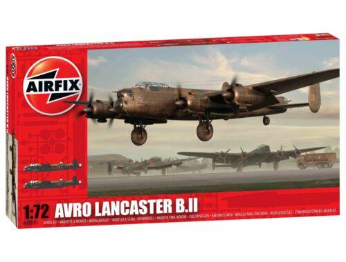 Airfix Avro Lancaster BII 1:72 (A08001)