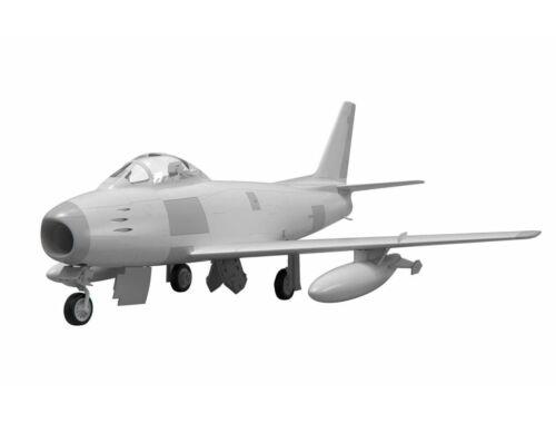 Airfix Canadair Sabre F.4 1:48 (A08109)
