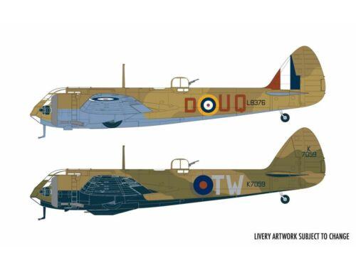 Airfix Bristol Blenheim Mk.1 1:48 (A09190)